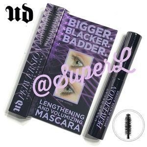3/$15 Urban Decay Perversion Volume Mascara Black
